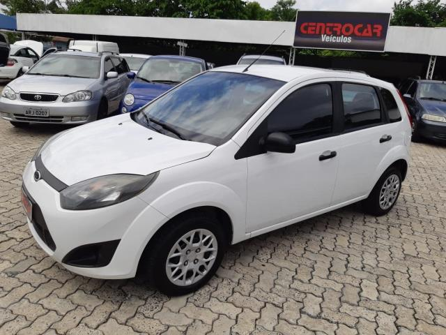FORD FIESTA 2012/2012 1.0 ROCAM HATCH 8V FLEX 4P MANUAL