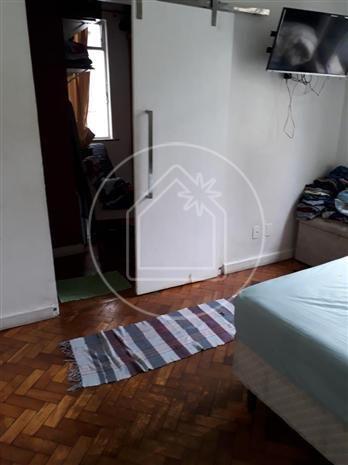 Apartamento à venda com 3 dormitórios em Tijuca, Rio de janeiro cod:846151 - Foto 18