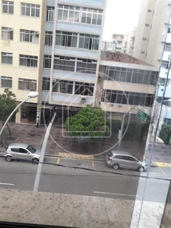 Apartamento à venda com 3 dormitórios em Tijuca, Rio de janeiro cod:846151 - Foto 11