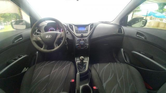 Hyundai - HB20 Comf./C.Plus/C.Style 1.0 Flex 12V - Foto 3