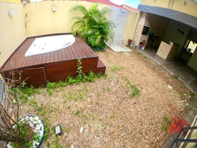 Sun ville 3 quartos 1 suíte com OFURÔ (semi-mobiliado) - Foto 10