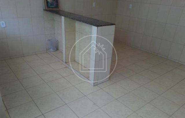 Casa à venda com 3 dormitórios em Retiro são joaquim, Itaboraí cod:854604 - Foto 13
