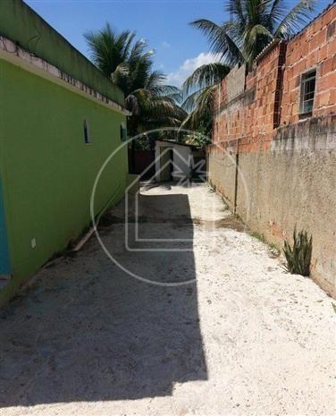 Casa à venda com 3 dormitórios em Retiro são joaquim, Itaboraí cod:854604 - Foto 5