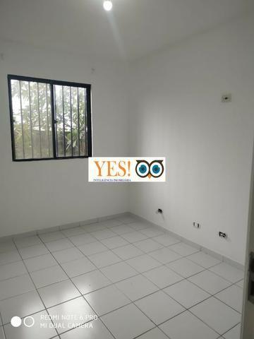 Apartamento 3/4 para Aluguel Cond. Vila Das Flores - Muchila - Foto 4