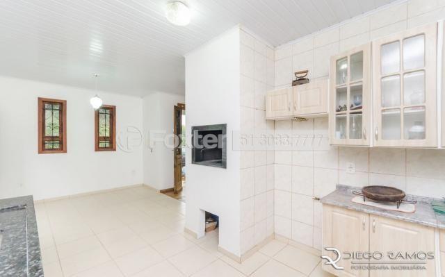 Casa à venda com 2 dormitórios em Vila nova, Porto alegre cod:185991 - Foto 15