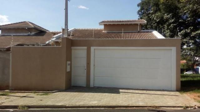 Casa à venda com 3 dormitórios em Vila pacifico, Bauru cod:741 - Foto 4