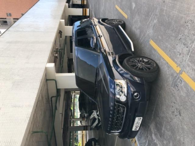 Land Rover Discovery4 - Foto 19