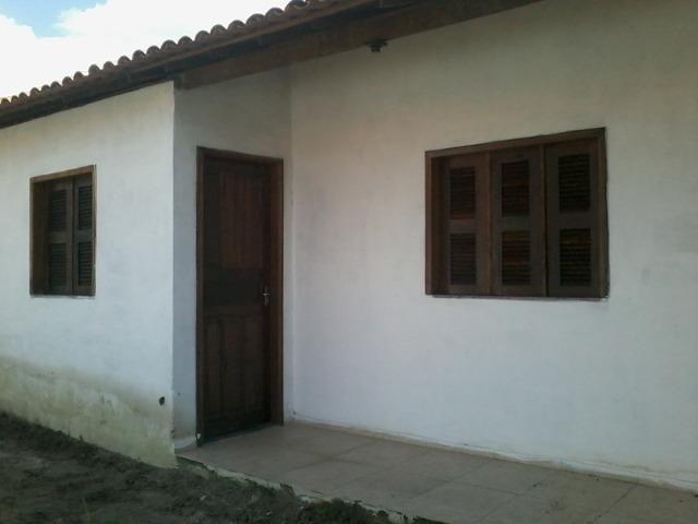 Ótima casa com 02 quartos para aluguel no Canindezinho - Foto 2