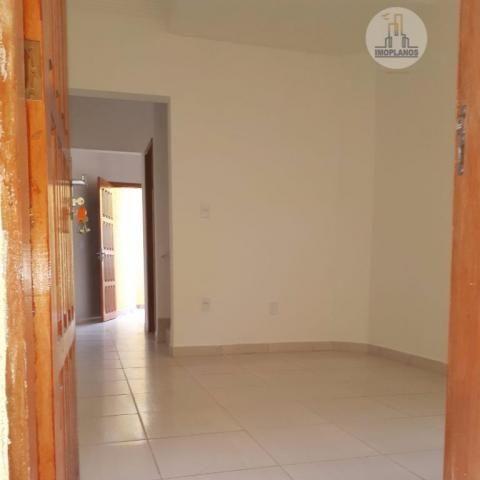 Casa residencial à venda, vila tupi, praia grande. - Foto 5