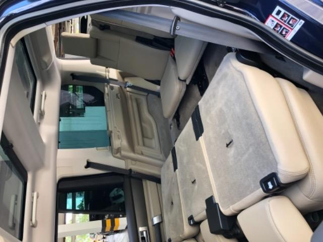 Land Rover Discovery4 - Foto 11