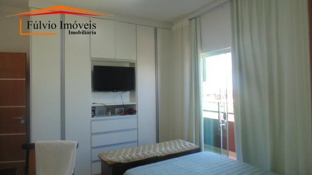 Condomínio Cooperville, oportunidade! 3 quartos e ofurô - Foto 2