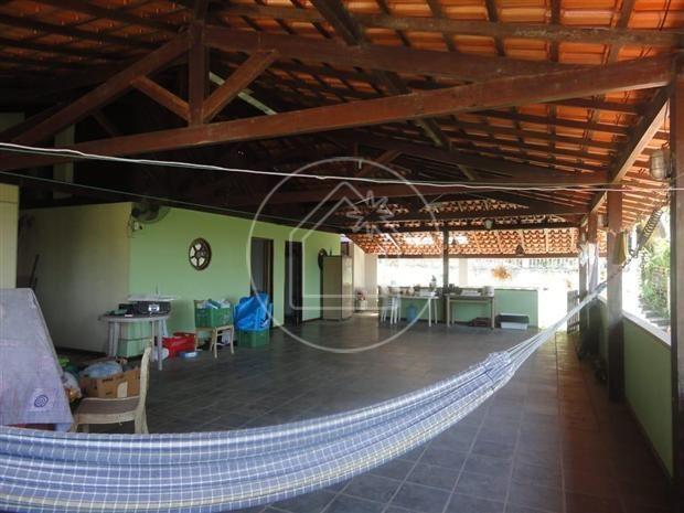 Casa à venda com 3 dormitórios em Maria paula, São gonçalo cod:421564 - Foto 4