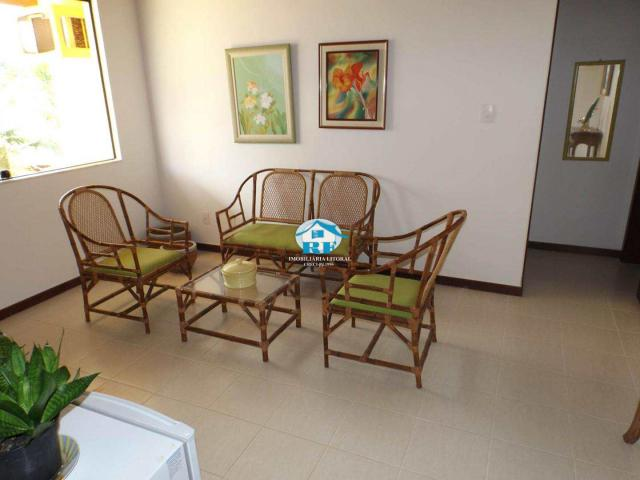 Casa de condomínio à venda com 4 dormitórios em Guarajuba, Guarajuba (camaçari) cod:33 - Foto 20