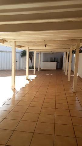 Casa Jd. Vilas Boas, 6 quartos, garagem para 8 carros e demais dependências - Foto 6