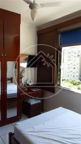 Apartamento à venda com 2 dormitórios em Tijuca, Rio de janeiro cod:852630 - Foto 11