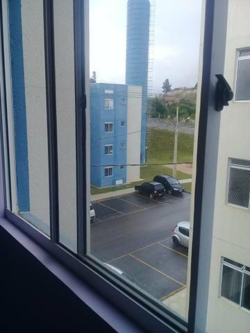 Apartamento/contrato de gaveta