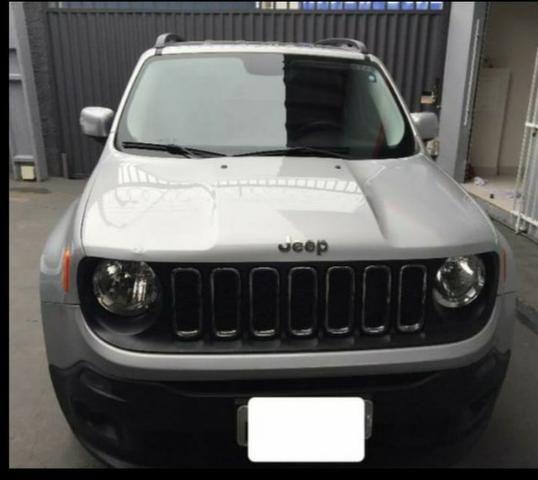 Jeep Renegade 1.8 15/16