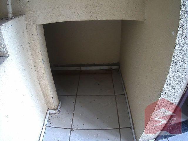 Apartamento para alugar de 57 m² por r$450,00/mês no bairro passaré. - Foto 8