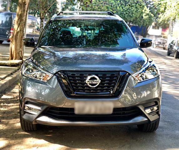 Nissan Kikcs 1.6 SV Limited Aut 2017 - Foto 2