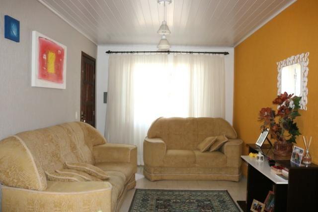 Casa próxima de Curitiba e com 3 dorms - Foto 8