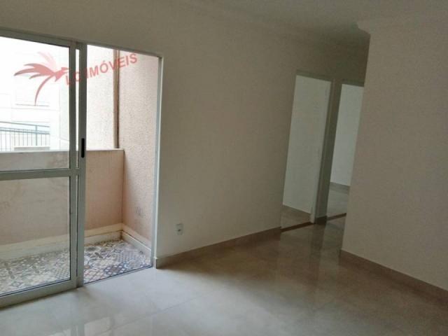 Apartamento para alugar com 2 dormitórios em , cod:APU541LJU - Foto 5