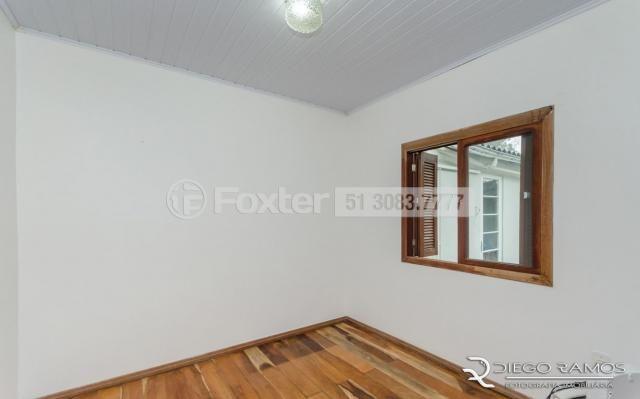 Casa à venda com 2 dormitórios em Vila nova, Porto alegre cod:185991 - Foto 7