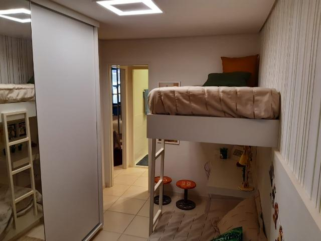 Apartamento de 2 quartos Eldorado - Parcelas a partir de 525,00 - Foto 7