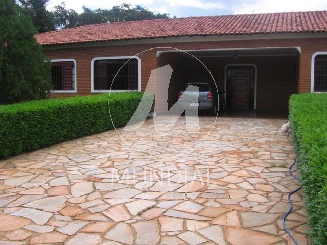 Casa à venda com 4 dormitórios em Cond quinta da alvorada, Ribeirao preto cod:16117