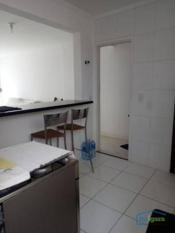 Apartamento com 2 dormitórios à venda, 70 m² por r$ 295.000,00 - costa azul - salvador/ba - Foto 9