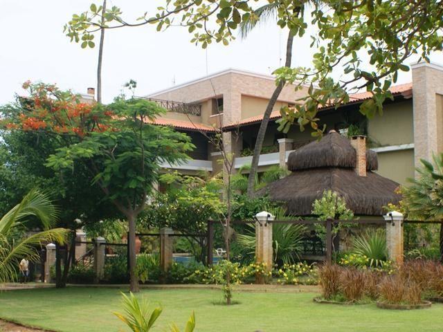 Apartamento para alugar por temporada, condomínio vila cumbuco - cumbuco - caucaia/ce - Foto 7