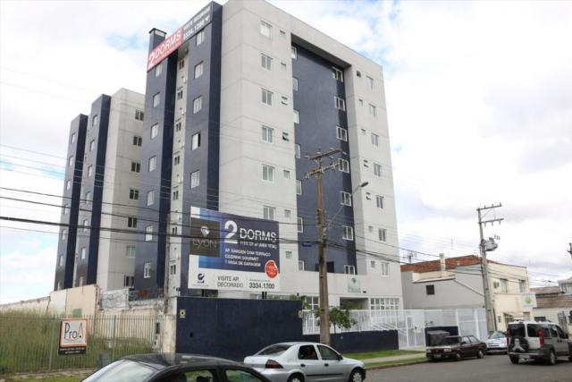 Apartamento à venda com 2 dormitórios em Rebouças, Curitiba cod:AP0046 - Foto 2