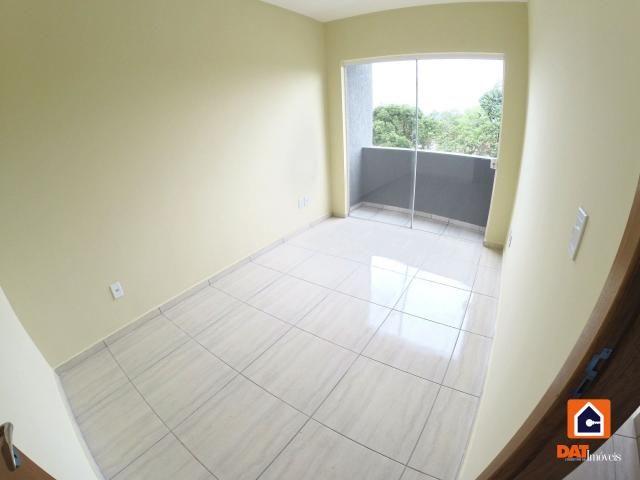 Apartamento para alugar com 2 dormitórios em Uvaranas, Ponta grossa cod:391-L - Foto 9