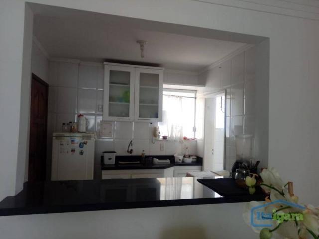 Apartamento com 2 dormitórios à venda, 70 m² por r$ 295.000,00 - costa azul - salvador/ba - Foto 8