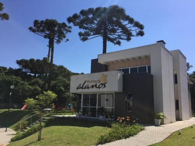 Loteamento/condomínio à venda em Pilarzinho, Curitiba cod:TE0054 - Foto 2