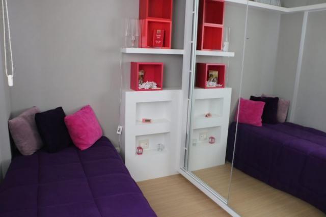 Apartamento à venda com 2 dormitórios em Rebouças, Curitiba cod:AP0046 - Foto 9