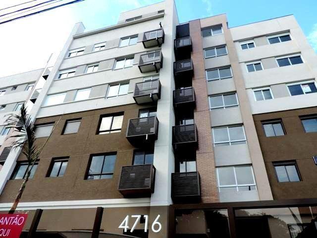 Apartamento à venda com 3 dormitórios em Santa felicidade, Curitiba cod:AP0048