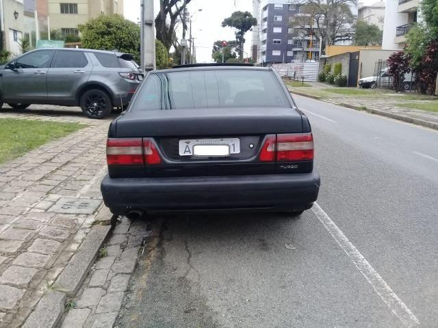 Volvo 850 Turbo único dono - Foto 9