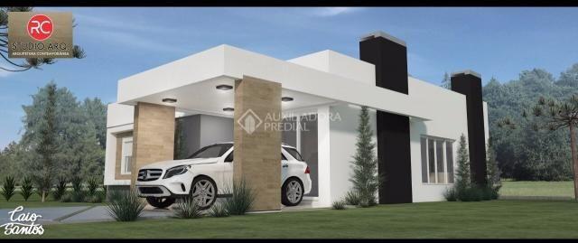 Casa de condomínio à venda com 3 dormitórios em Alphaville, Porto alegre cod:296707 - Foto 2