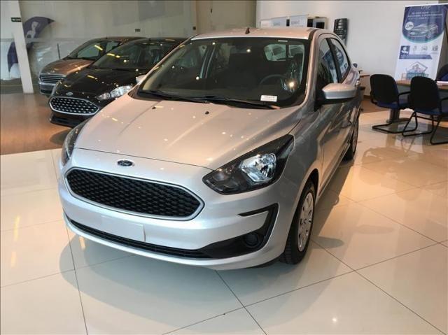 Ford ka 1.0 Ti-vct s