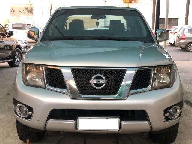 Nissan Frontier Platinun 4x4 Aut 2014 Diesel - Foto 3