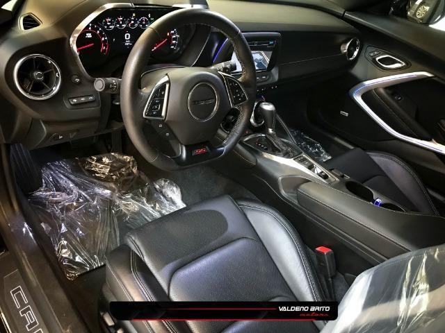 Lindo Camaro SS Conversível 6.2 V8 2018 - Foto 14