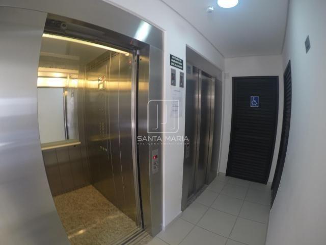 Apartamento à venda com 1 dormitórios em Nova aliança, Ribeirao preto cod:55986 - Foto 4