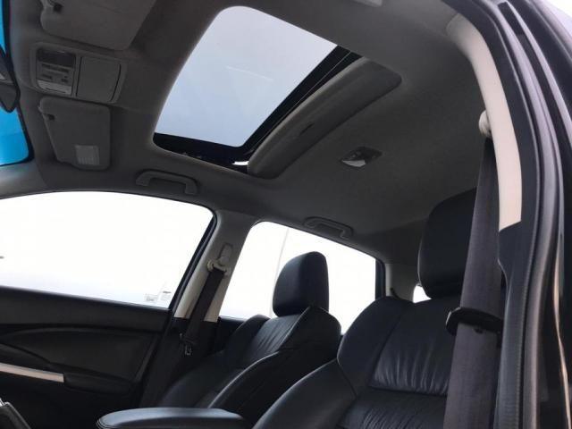 CR-V EXL 2.0 16V 4WD/2.0 Flexone Aut. - Foto 12