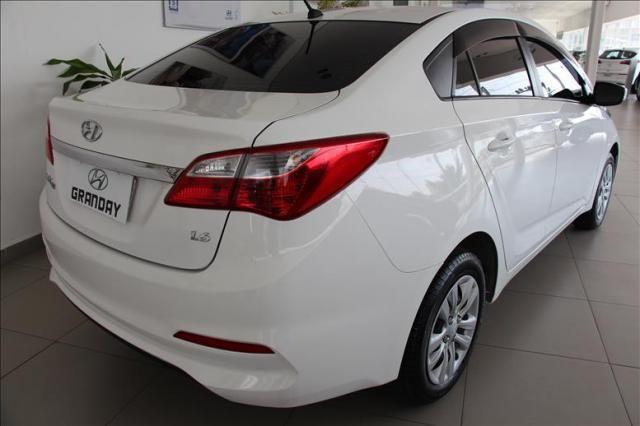 Hyundai Hb20s 1.6 Comfort Plus 16v - Foto 9