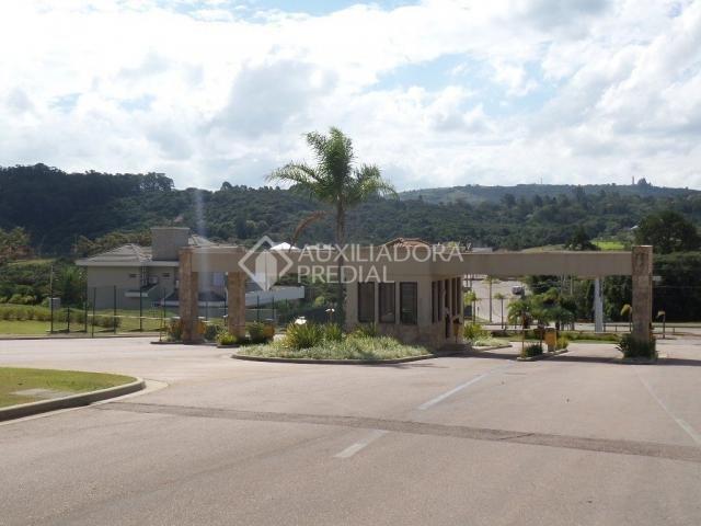 Casa de condomínio à venda com 3 dormitórios em Alphaville, Porto alegre cod:296707 - Foto 6