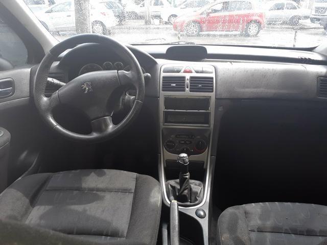 Peugeot 307 1.6 (Completão + Gnv)*48 x 350$ * Felipe !!!!! - Foto 4