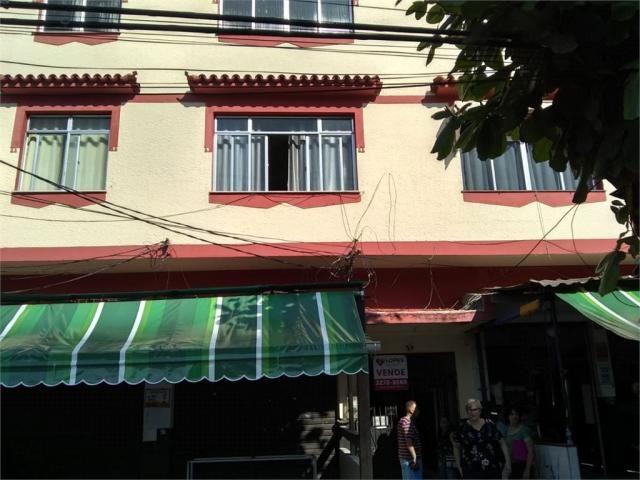 Apartamento à venda com 2 dormitórios em Olaria, Rio de janeiro cod:69-IM442701