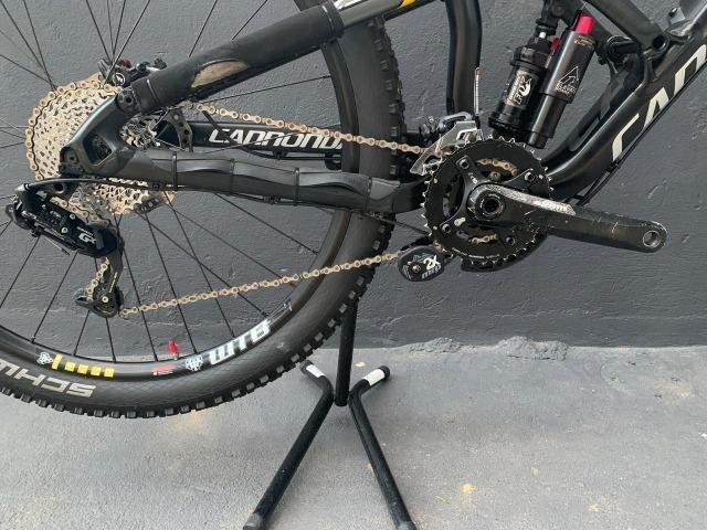 Bicicleta Aro 29 Mtb Cannondale Jekyll Enduro - Foto 2