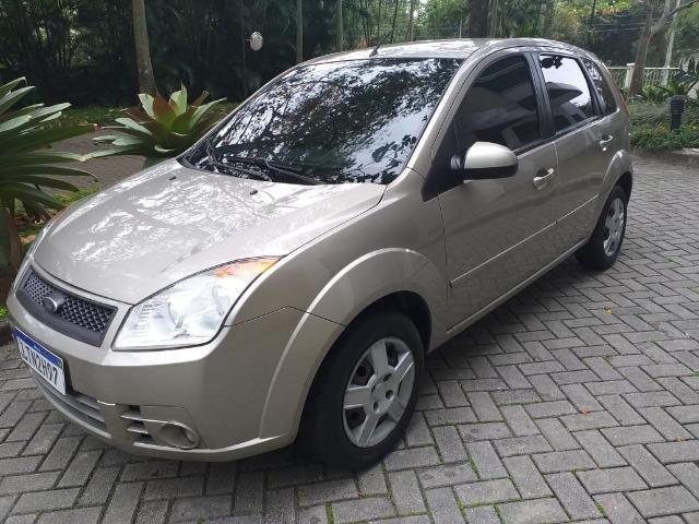 Fiesta 2009 - Veículo Novo, 51.900 rodados - R$ 16.500,00 - Foto 2