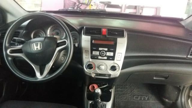 Carro Honda City - Foto 2
